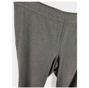 6a62d675806 Lane Bryant Pants - Lane Bryant Pants Black Gray Herringbone 26   28